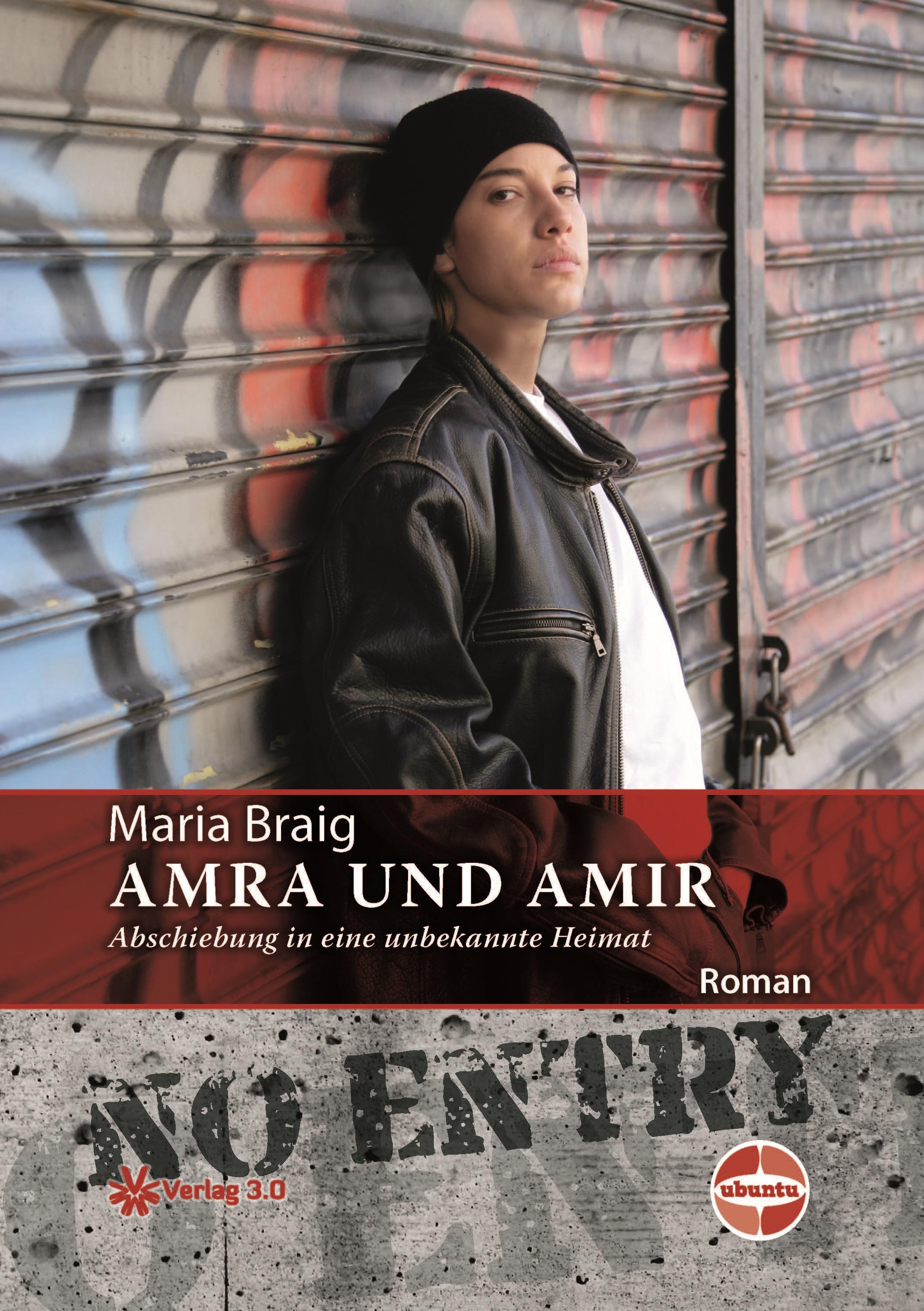 Bildergebnis für Amra und Amir – Abschiebung in eine unbekannte Heimat