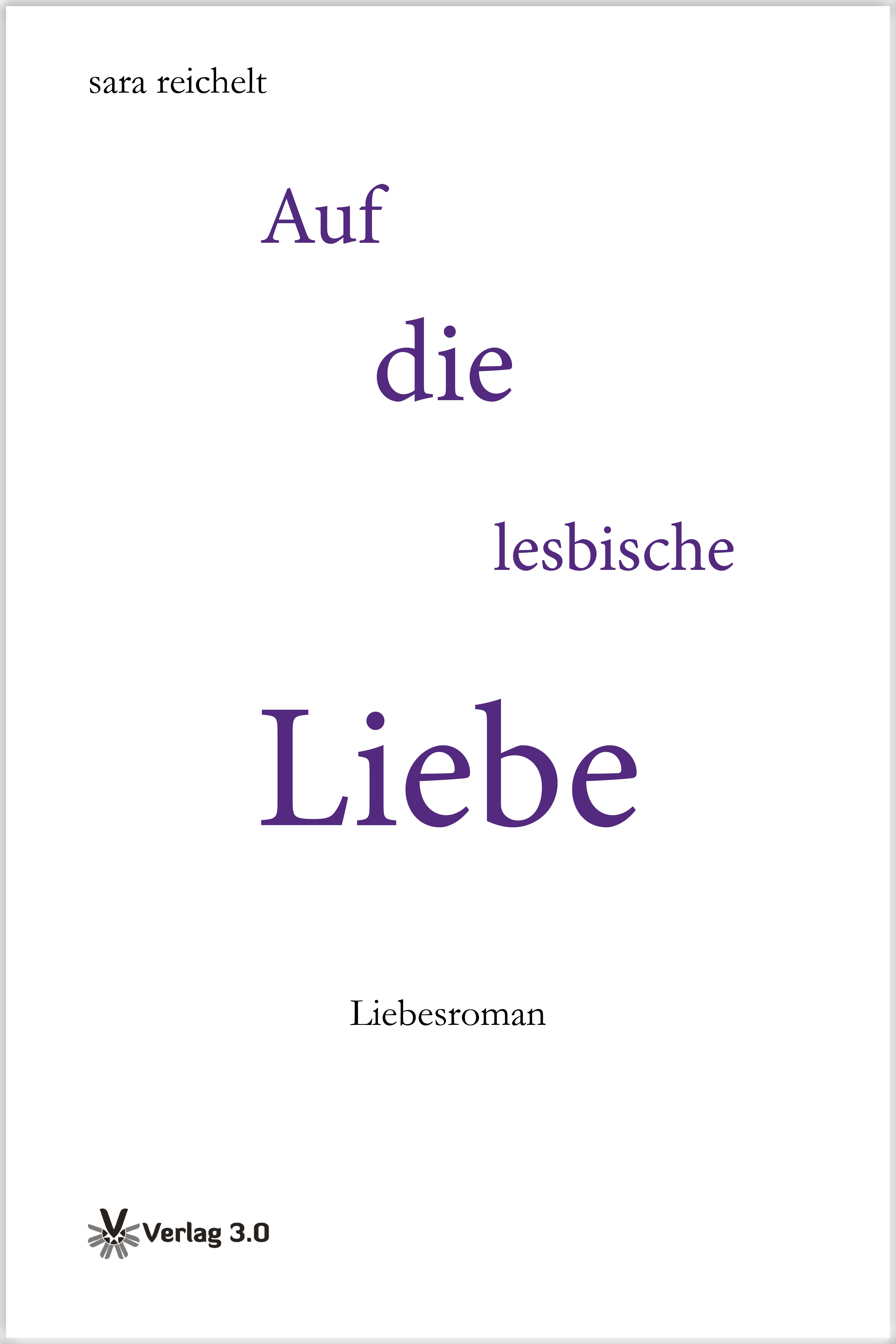 lesbische liebe