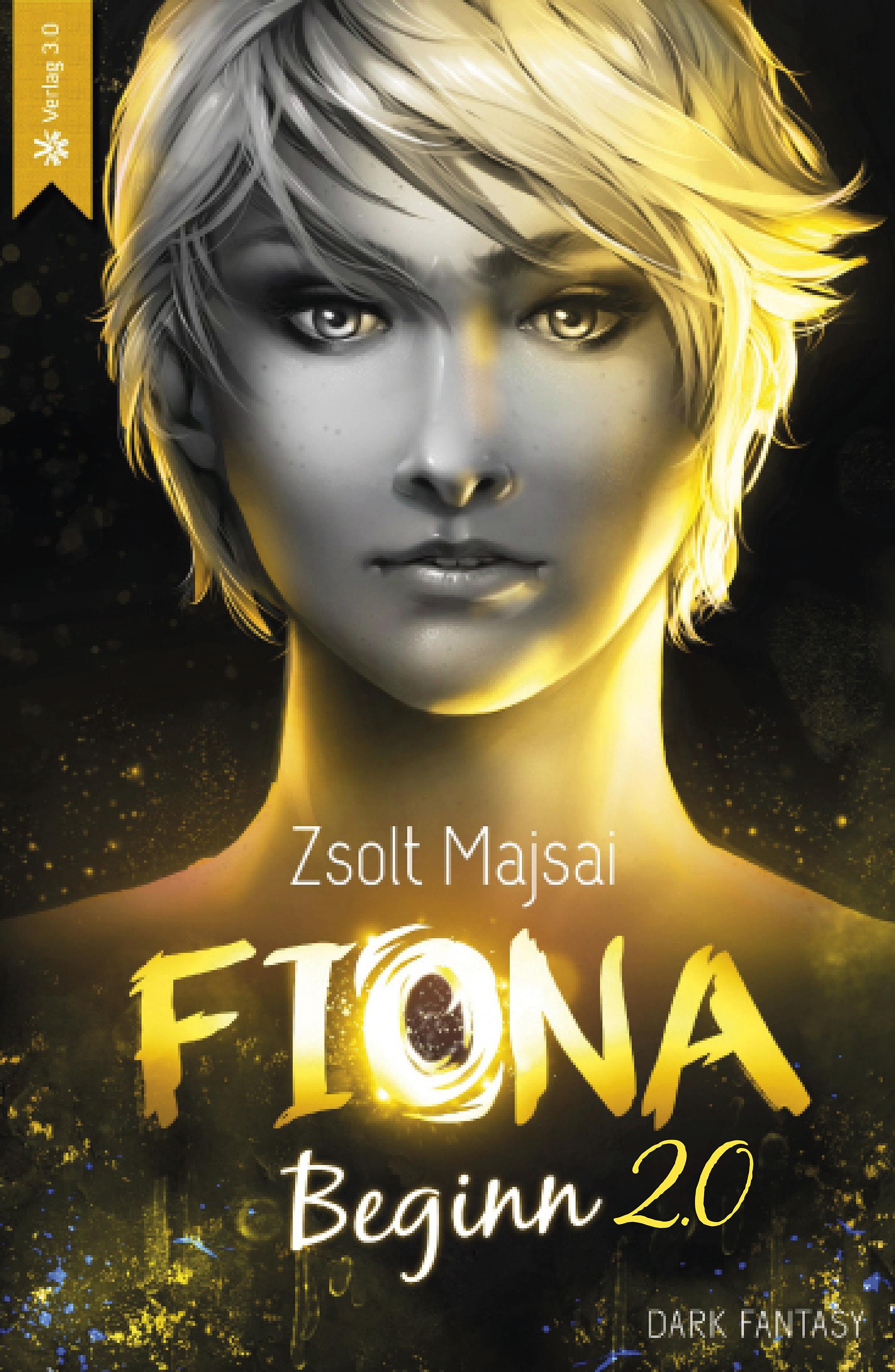 Fiona - Beginn 2.0
