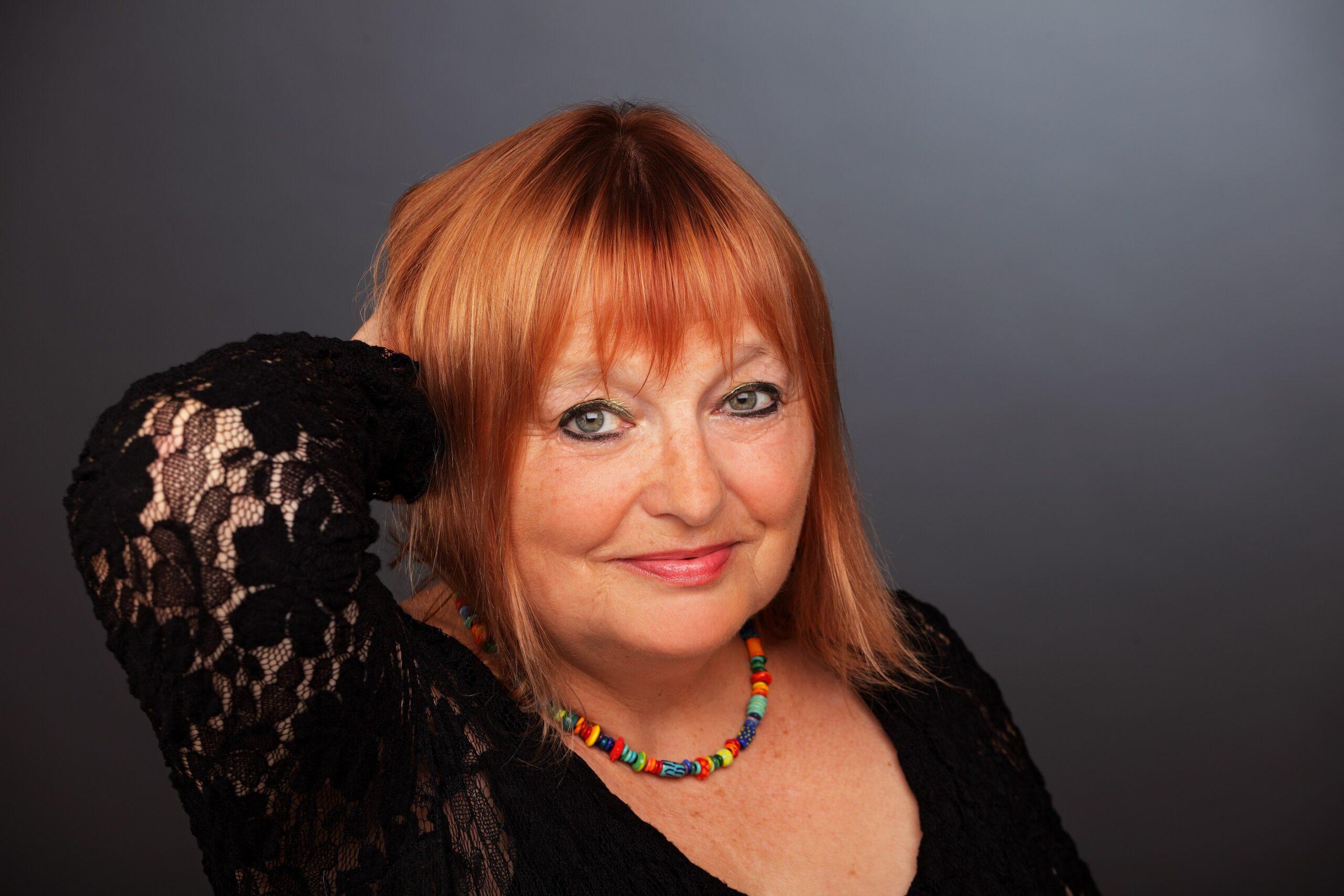 Sylvia Schöningh-Taylor